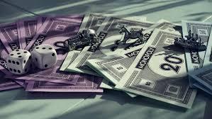 Monopoly-pengar-ok