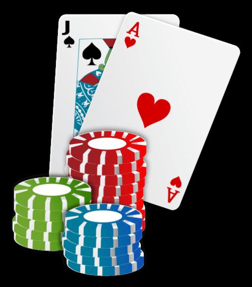 Blackjack-enkel-bild