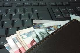 Money-payout