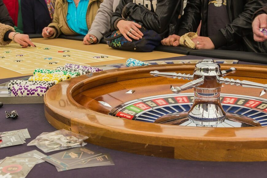 Roulette-table-cheating