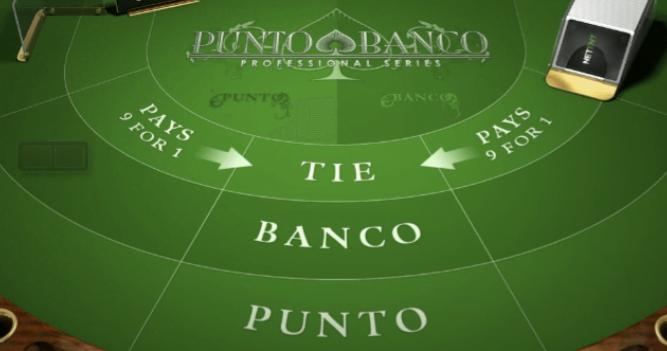 Baccarat-table-Punto-Banco