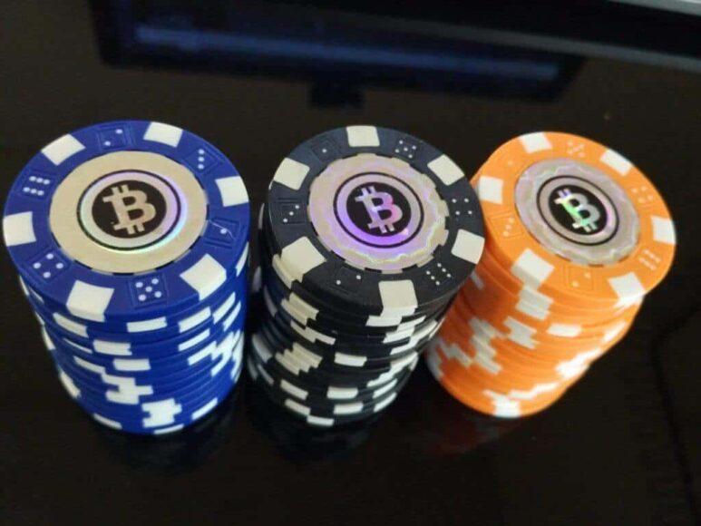 Bitcoin-Poker-Sites