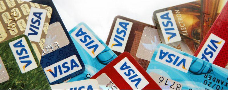 Visa Card Casinos