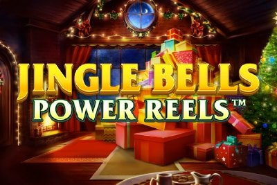 jingle-bells-power-reels-slot-logo