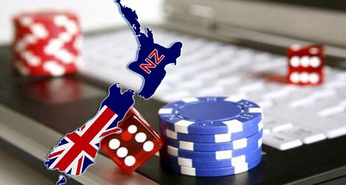 live dealer casinos NZ