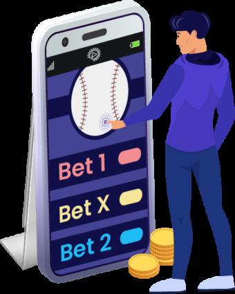 Become a Bet Expert