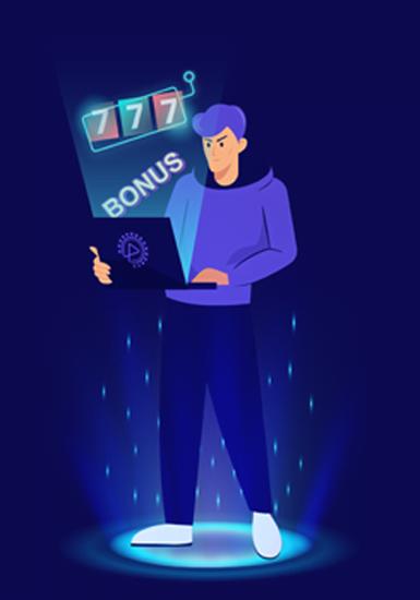 Claiming a Free Spins Bonus