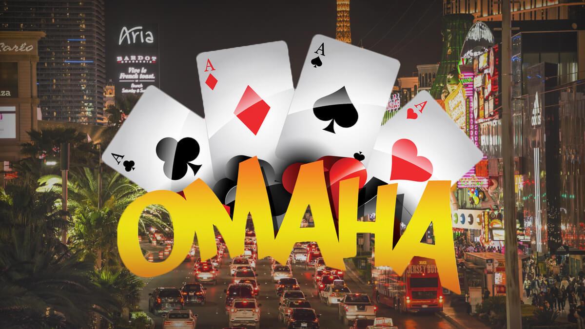 Omaha poker casino NZ