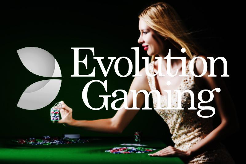 evolution gaming New Zealand