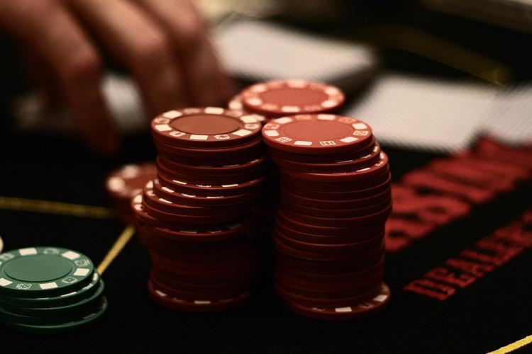 Live Caribbean Stud Poker NZ
