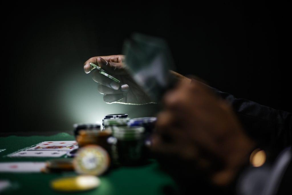 Live Texas Hold'em NZ