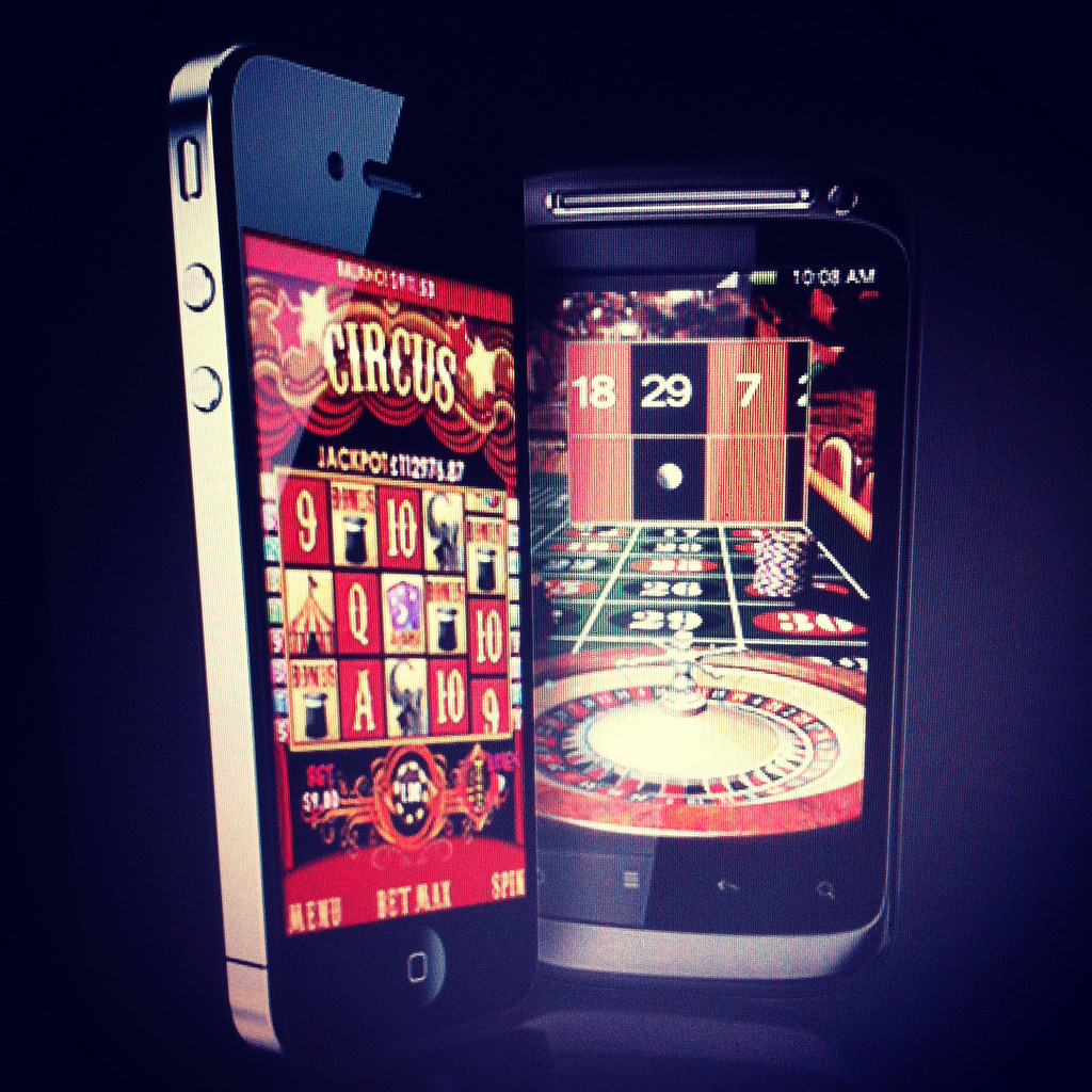 Mobile Live Casino NZ