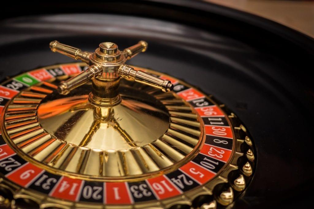 Roulette Wheel NZ