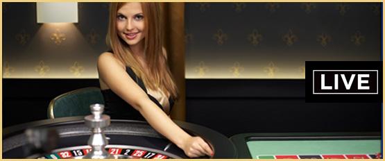 Play Grand Live Casino Dealer NZ