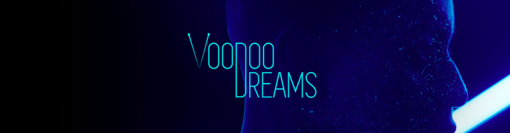 Voodoo Dreams Live Casino