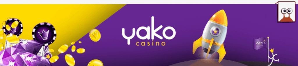 Yako Live Casino Dealer NZ