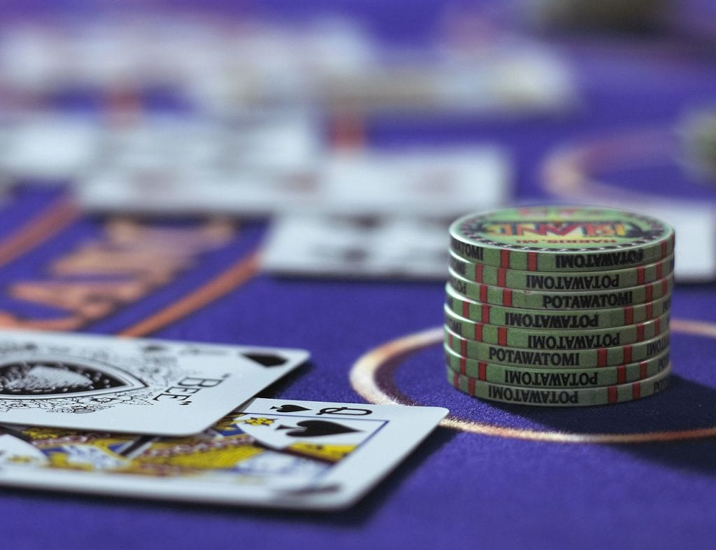 Blackjack-ok