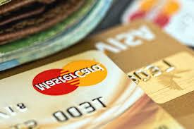 Payment-Kort