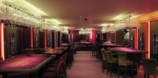 les ambassedeurs club casino